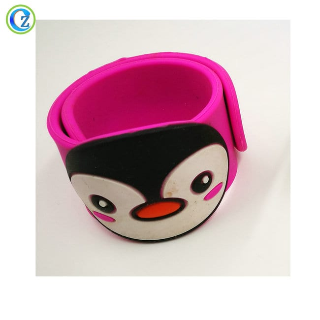 High Quality Sports Silicone Wristband Custom Imprint Silicone Wristband Featured Image