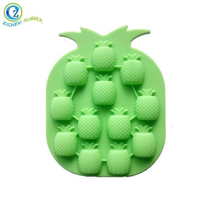 Custom Funny Silicone Cake Molds High Quality Kitchen Silicone Molds Featured Image