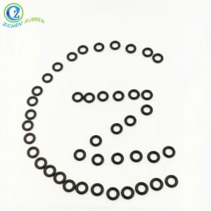 Waterproof Customized Oil Resistant NBR Nitrile Rubber O-Rings