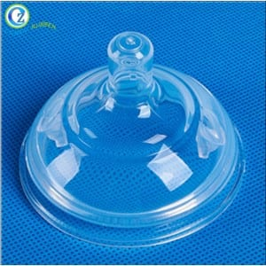 Safe Silicone Baby Nipple High Quality Liquid Silicone Baby Nipple