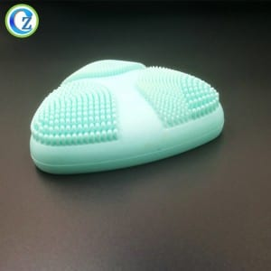 Custom FDA Silicone Deep Face Cleansing Brush High Quality Face Brush Cleansing Exfoliator