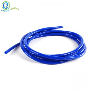 Custom Flexible Silicone Rubber Tube High Quality Soft Silicone Tubing