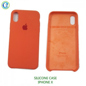 High Quality Liquid Silicone Rubber Mobile Phone Case For Iphone