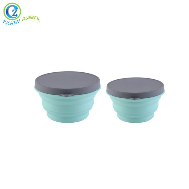 Professional China Silicone Cup Cake Mold -