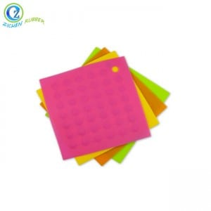 Custom Silicone Baking Mat High Quality Silicone Microwave Mat