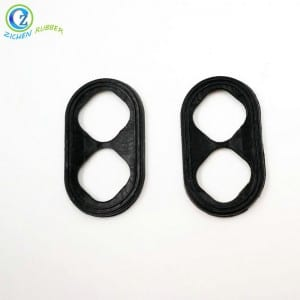 High Quality Silicone Seal Gasket Rubber Gasket for Aluminum Windows