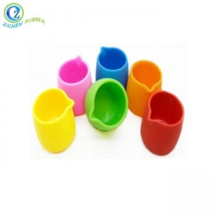New Arrival Foldable Silicone Cup Custom Made Collapsible Silicone Coffee Cup