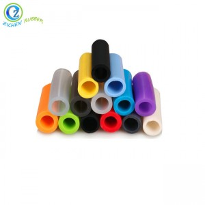 Silicone Tubing High Quality Heat Resistant 100% FDA Silicone Tube