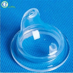 Healthy Silicone Baby Nipple High Quality Baby Silicone Nipple