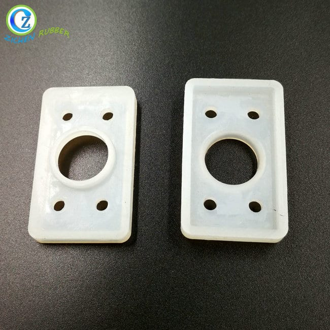 Custom Rubber Gasket For Bottle Stopper Custom Make Sealing Rubber Gasket Featured Image