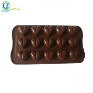 High Quality Silicone Cooking Products Silicone Cake Mould