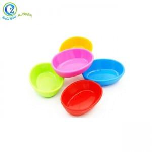High Quality Silicone Roasting Dish Custom Silicone Pan Set