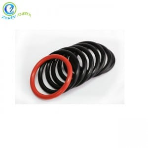 Custom Factory Price Different Sizes Colorful FDA Silicone Rubber O Ring