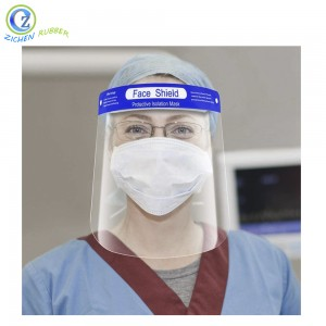 Quality Inspection for China High Qualtiy OEM Full Face Anti Fog Protective Face Shield