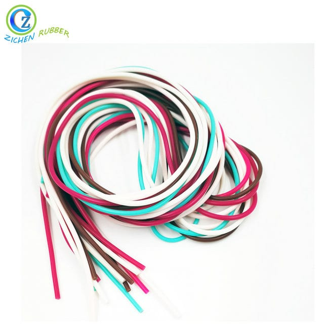 High Temperature Resistant Silicone Sponge Cord Featured Image