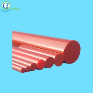High Temp Resistance Best High Quality Custom FDA Silicone Rubber Cord