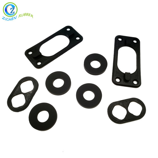 High Temperature Resistant Silicone Rubber Washer Gasket Featured Image