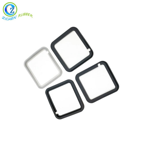 Medical Durable Silicone Rubber Gasket Viton Gasket Oil Seal Washer Featured Image