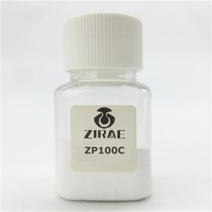 ZP100C Tsirkooniumoksiid Powder