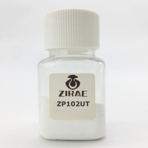 ZP102UT Dental 5YSZ Zirconium oksido powder