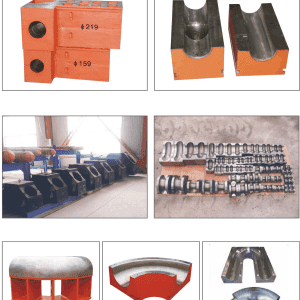 Pipe Moulds