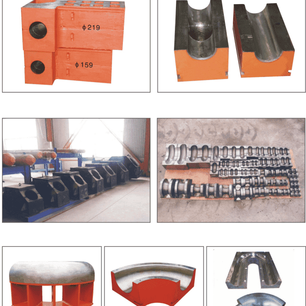 Pipe Moulds Featured Image