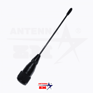 Frequency Custom UHF Rubber Car Radio Antenna