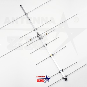 9.5/11dB DualBand 144/430MHz 8 Elements Stainless Steel Yagi Antenna Manufacturer