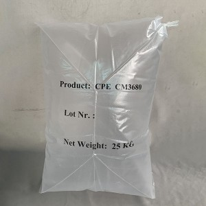 Low Melt Valve Bags for CPE Pellets