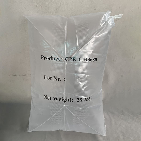8 Year Exporter Plastic Valve Bags -