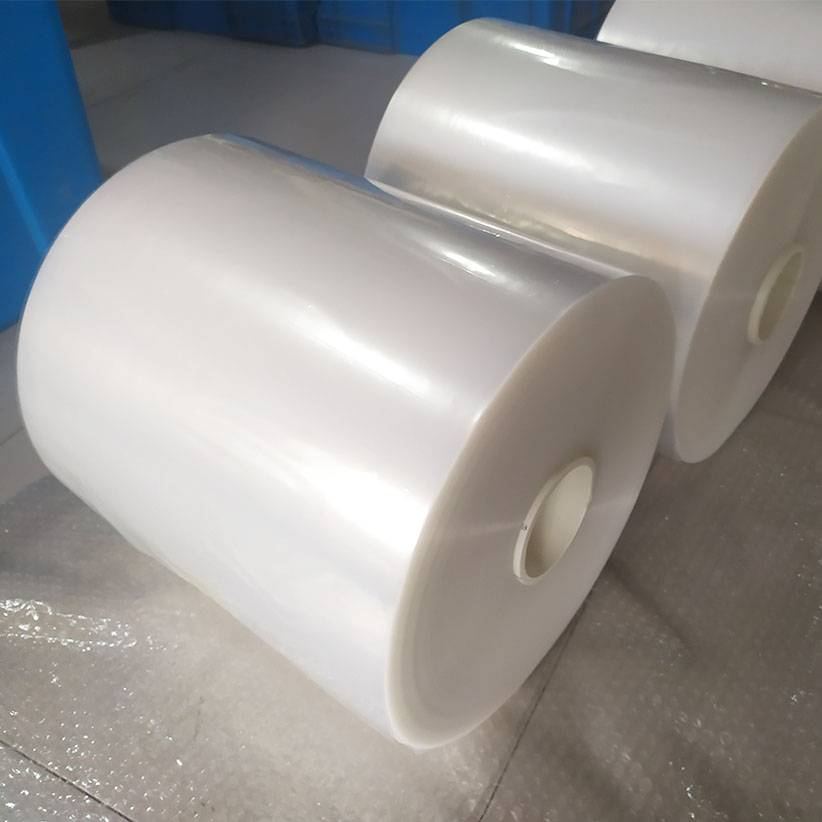 2019 Good Quality Low Melting Point Ffs Film -