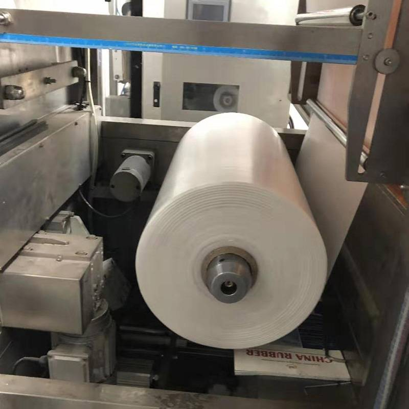 High Quality for EVA Film For Bag Making -