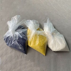 Low Melt Bags for Wire and Cable Industry