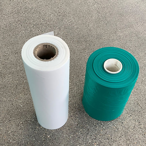 Manufacturer for Low Melt FFS Film Roll Stock -