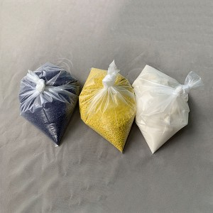 Low Melt Bags for Rubber Conveyor Belt Industry