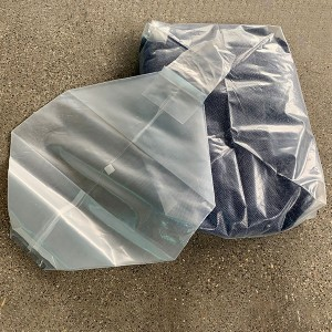 Low Melting Point Valve Bags