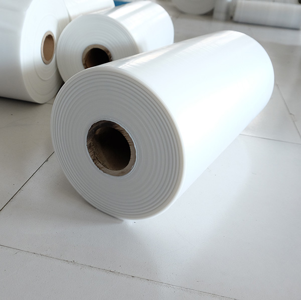 OEM/ODM Manufacturer Vertical FFS Machine Plastic Film -