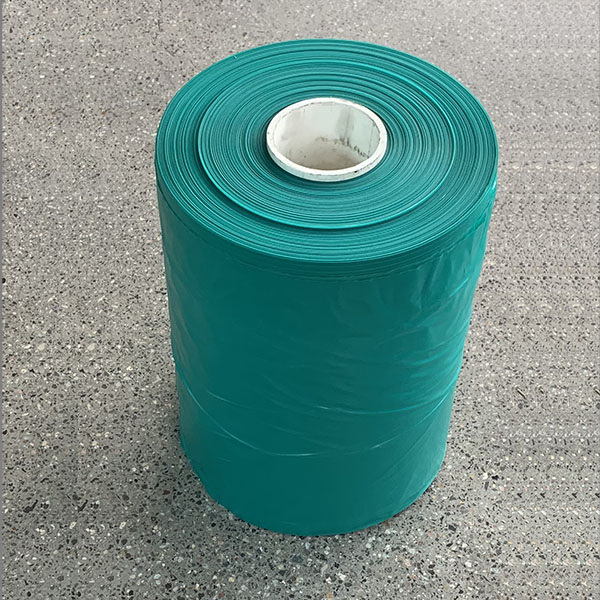 Factory Free sample Multilayer Film Packaging -