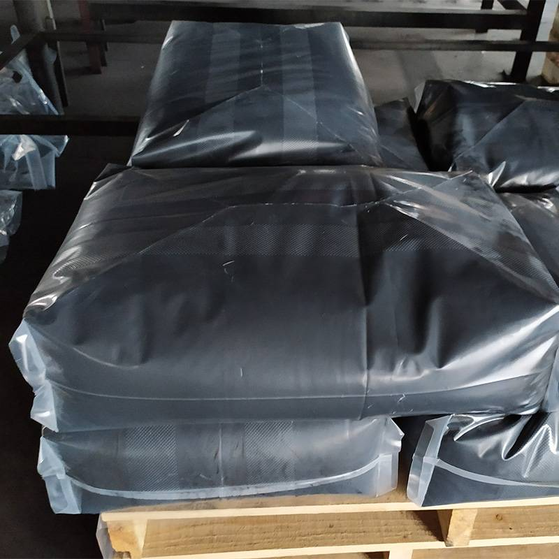 Low Melt Valve Bags for Carbon Black Featured Image