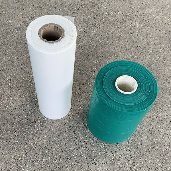 Factory wholesale EVA Packaging Film For Rubber Chemicals -