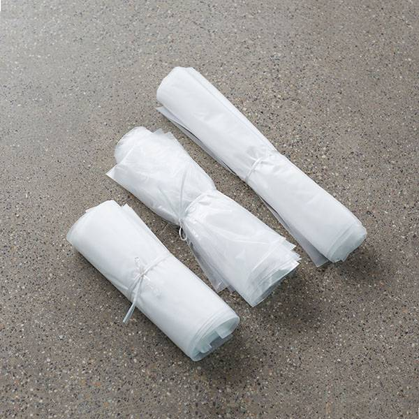 2019 High quality Low Melting Point Plastic Bags -