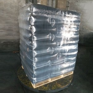Low Melt Valve Bags for Carbon Black