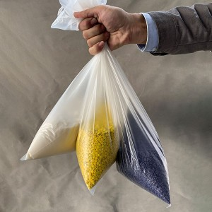 Eva Packaging Bags