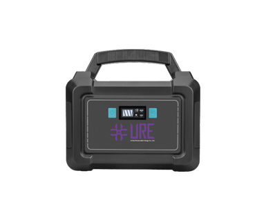 URE Portable Energy Storage System (XM3)