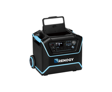 RENOGY LYCAN Power Box