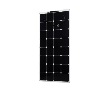 RENOGY 100W Flexible Monocrystalline Solar Panel (RNG-100DB)