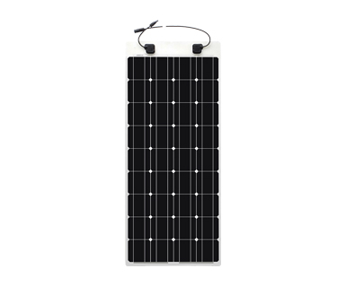 Competitive Price for Portable Battery - RENOGY 100W Flexible Monocrystalline Solar Panel (RNG-100DB-H) – ZS-GLOBAL