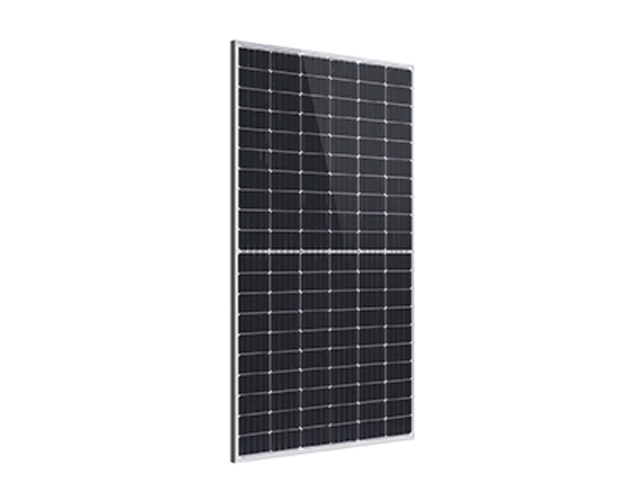 Hot New Products Mini Home Solar Power System - {Reduce Shadow Influence Tech} URE Tier 1 Taiwan Solar Panel_335W_120CELL – ZS-GLOBAL