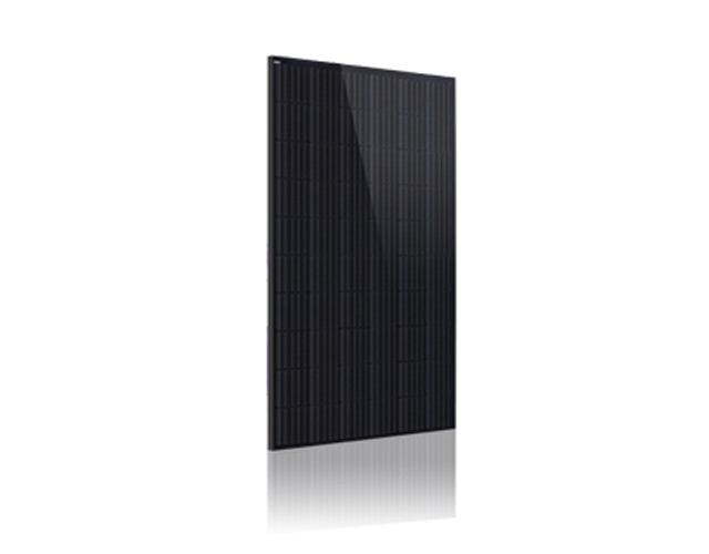 Excellent quality Solar System For Home - {Aesthetic-Black} URE Tier 1 Taiwan  Solar Panel_320W_60CELL – ZS-GLOBAL