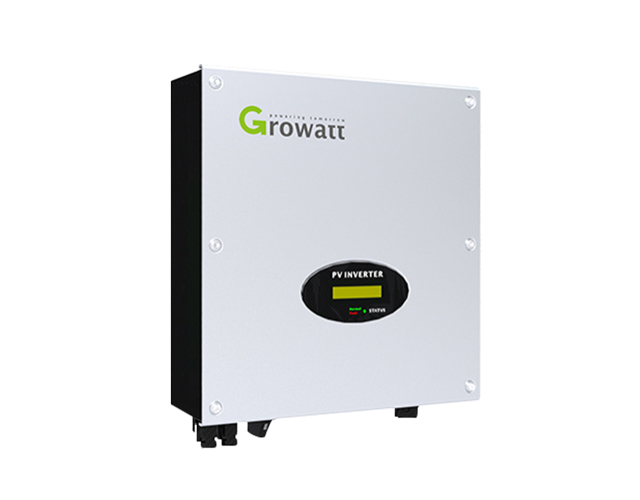 GROWATT  5500MTL-S (Single Ph 2MPPT 5.0kW)